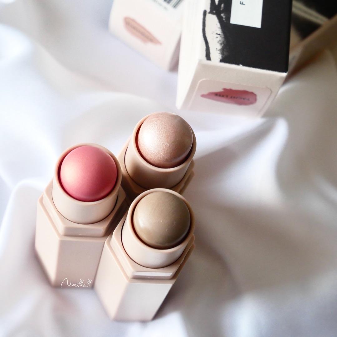 20盘网红高光推荐(fenty beauty,chanel,shiseido,becca…)