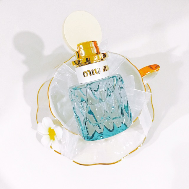 28 补货 MIU MIU新款香水迷你套装热卖 北美省钱快报